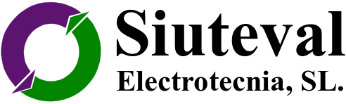 Siuteval electrotecnia, SL